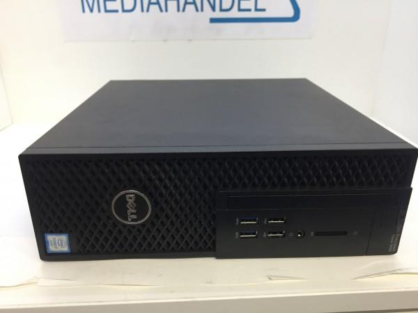 Dell Precision Tower 3420 i7-6700 4x 3,40GHz 8GB 2TB SATA Quadro K620